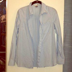Old navy work shirt